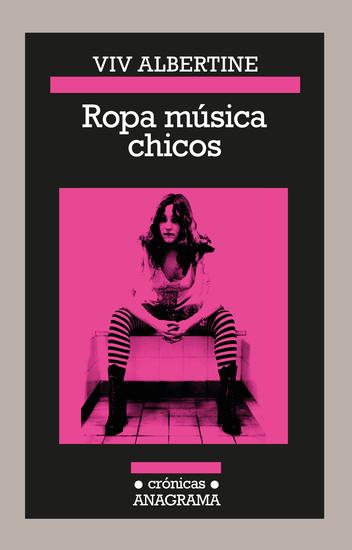 Ropa música chicos - cover