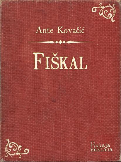 Fiškal - cover
