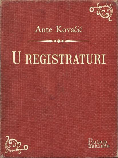 U registraturi - cover
