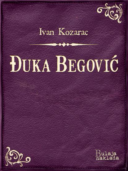 Đuka Begović - cover