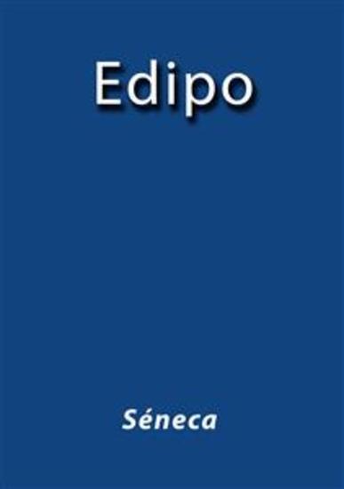 Edipo - cover