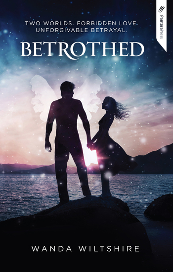 Betrothed - cover