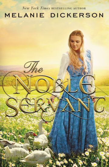The Noble Servant - cover