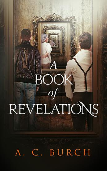 A Book of Revelations - cover