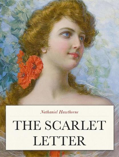 pain and guilt in nathaniel hawthornes novel the scarlet letter The narrator of the scarlet letter by nathaniel hawthorne remarks on her beauty bear the marks of her guilt aside from the gilded letter of pain (1068.