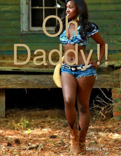 Oh Daddy!! - cover