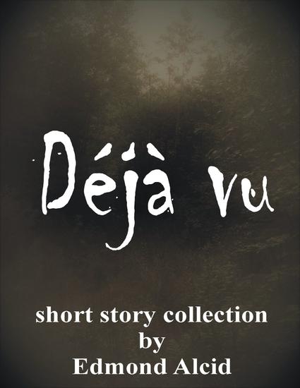 Deja-vu - cover