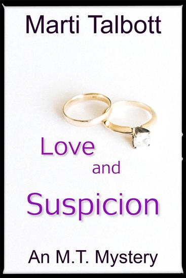 Love and Suspicion - cover