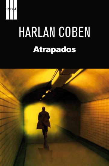 Atrapados - cover