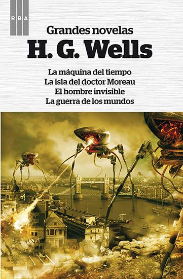 Grandes novelas - cover