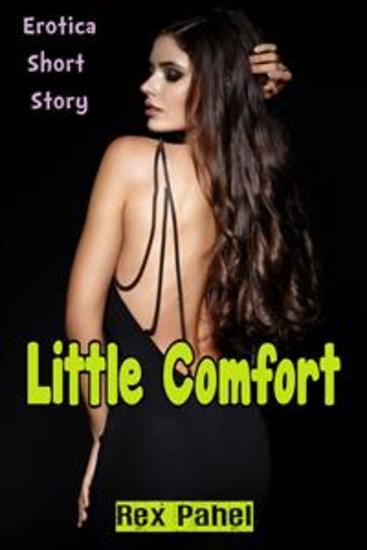 Little Comfort: Erotica Short Story - cover