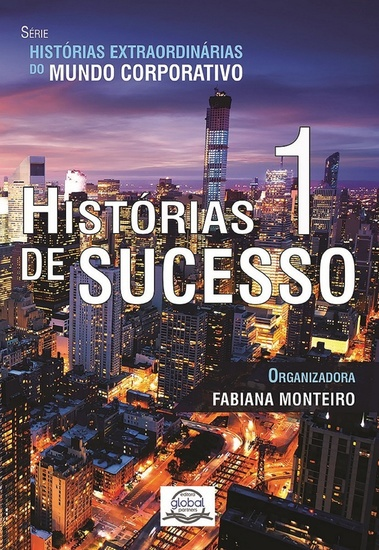 Histórias de Sucesso 1 - cover