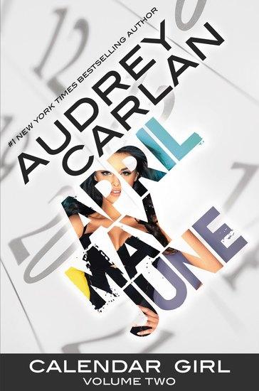 Calendar Girl Anthology 2 - cover