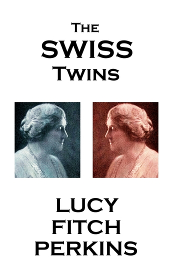 The Swiss Twins - cover