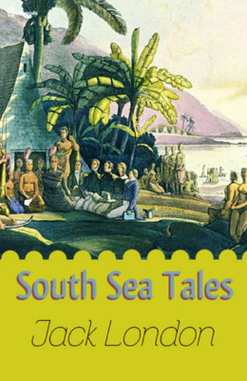 South Sea Tales - cover