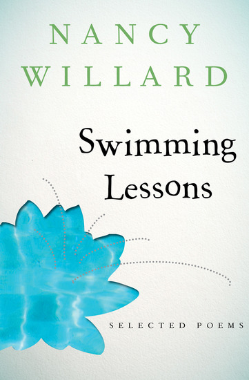 Swimming Lessons - Selected Poems - cover