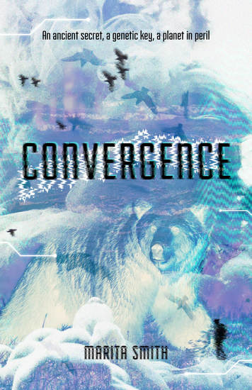 Convergence - cover