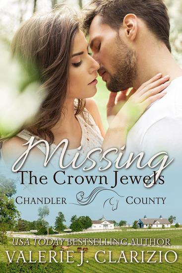 Missing the Crown Jewels - Chandler County #1 - cover