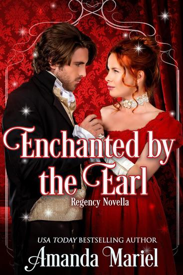 Enchanted by the Earl - Fabled Love #1 - cover