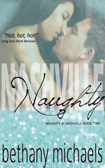 Nashville Naughty - Nashville #2 - cover
