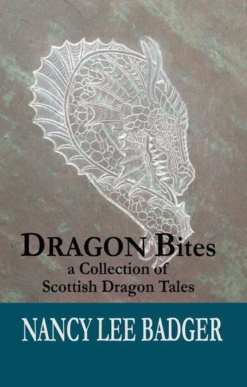 Dragon Bites - cover