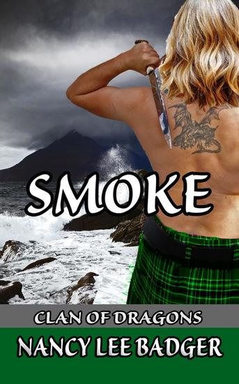 Smoke - Clan of Dragons #2 - cover
