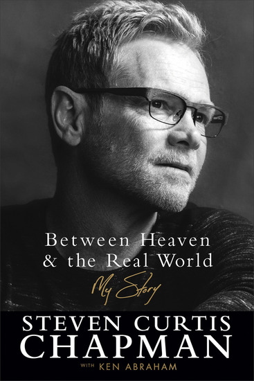 Between Heaven and the Real World - My Story - cover