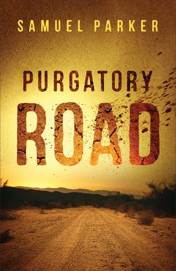 Purgatory Road - cover