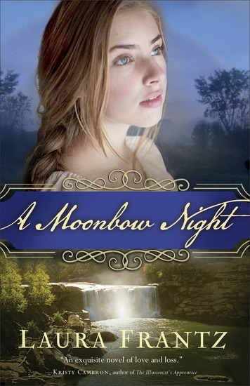 A Moonbow Night - cover