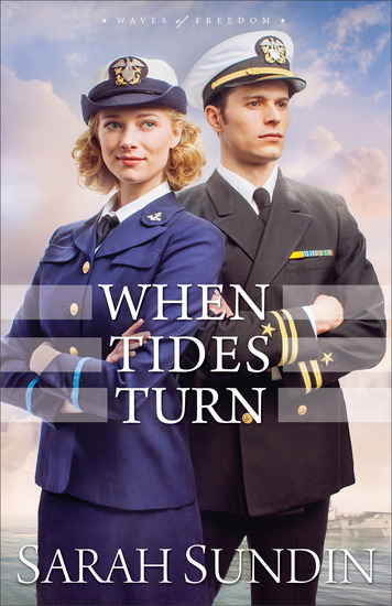 When Tides Turn (Waves of Freedom Book #3) - cover