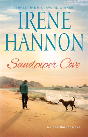 Sandpiper Cove - A Hope Harbor Novel - cover