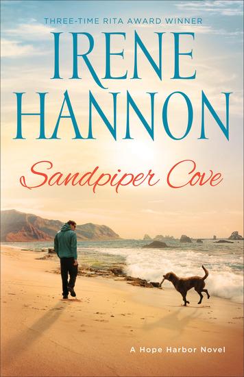 Sandpiper Cove - A Hope Harbor Novel - cover