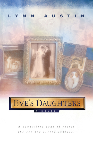 Eve's Daughters - cover