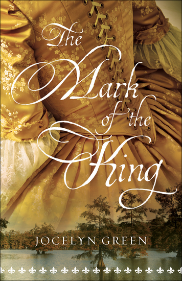 The Mark of the King - cover