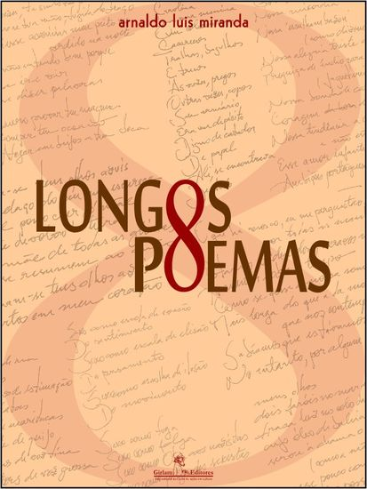 Longos 8 poemas - cover