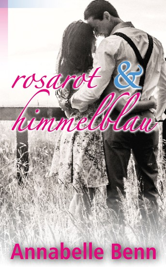 Himmelblau und rosarot - cover