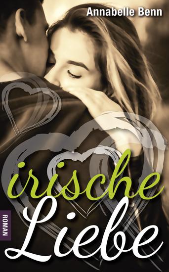 Irische Liebe - cover