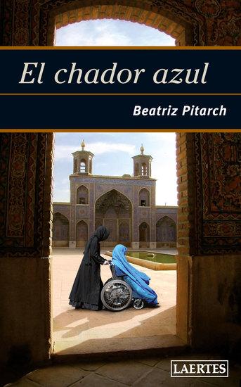 El chador azul - cover