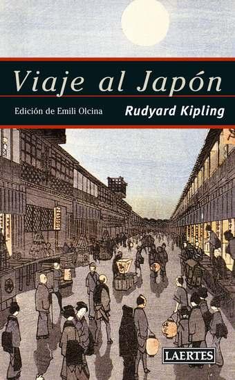 Viaje al Japón - cover