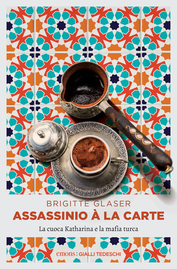 Assassinio à la carte - cover