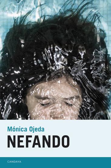 Nefando - cover