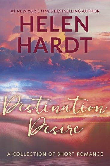 Destination Desire - cover