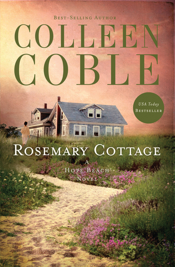 Rosemary Cottage - cover