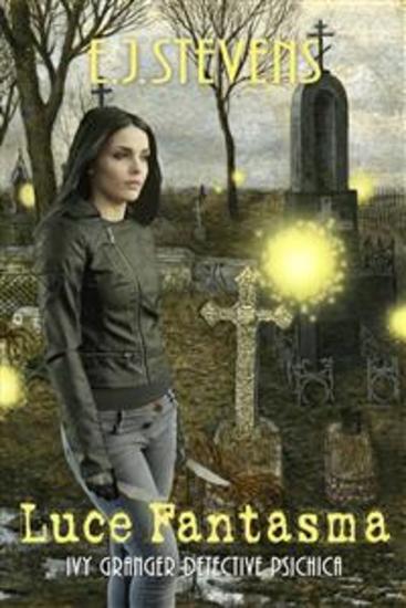 Luce Fantasma - cover