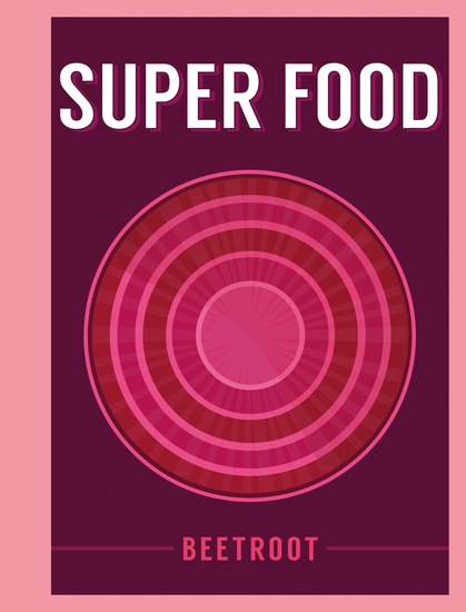 Super Food: Beetroot - cover