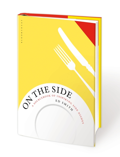 On the Side - A sourcebook of inspiring side dishes - cover