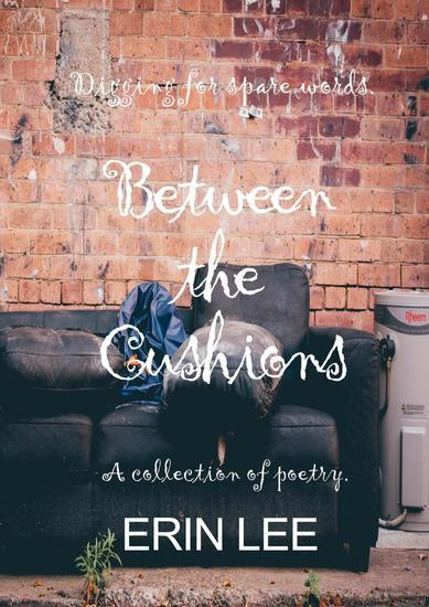 Between the Cushions - cover