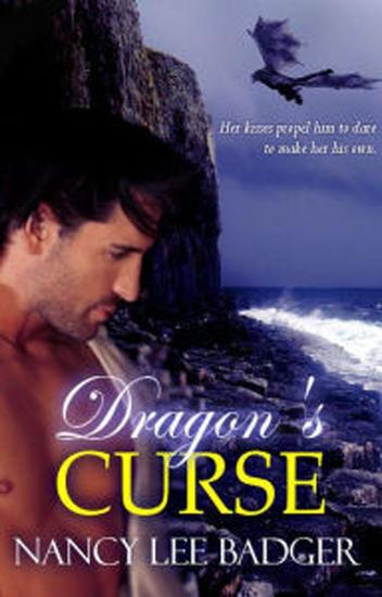 Dragon's Curse - cover