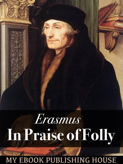 In Praise of Folly - cover