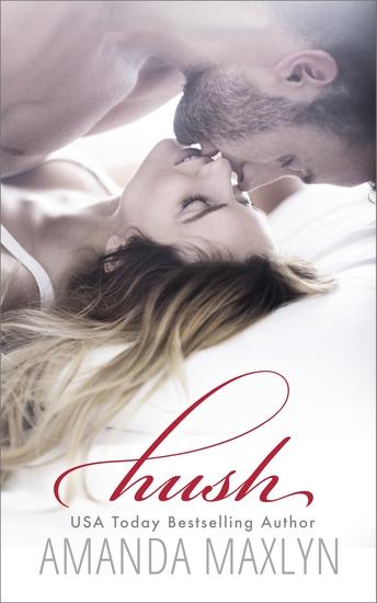 Hush: A Forbidden Romance - cover